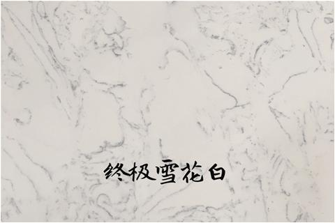 Statuario engineer marble