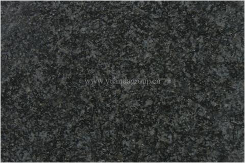 Black nero impala granite