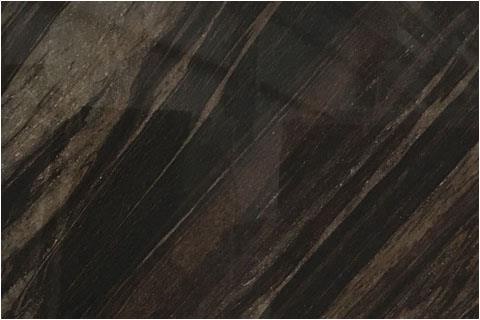 Fantasy dark brown granite
