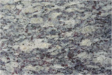 Arabian night purple granite