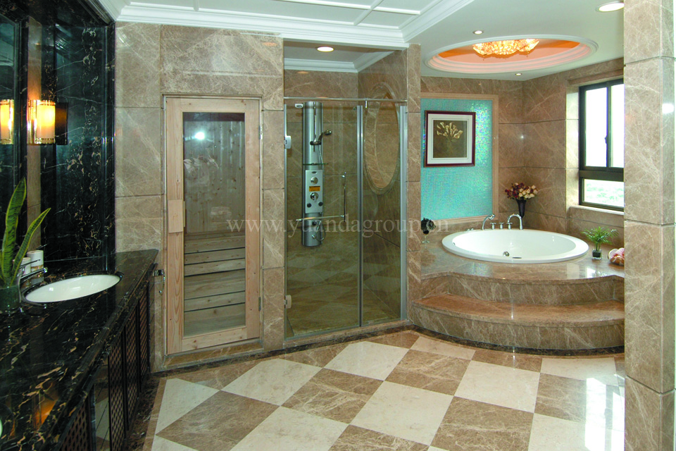 emperador light bathroom project.jpg